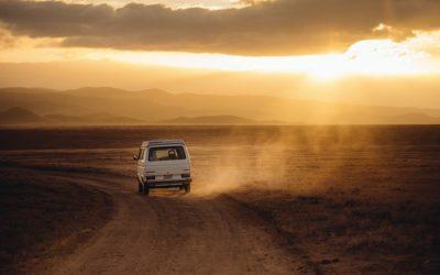 Czym najporządniej jeździć do pracy czy na wakacje własnym autem tak czy nie?